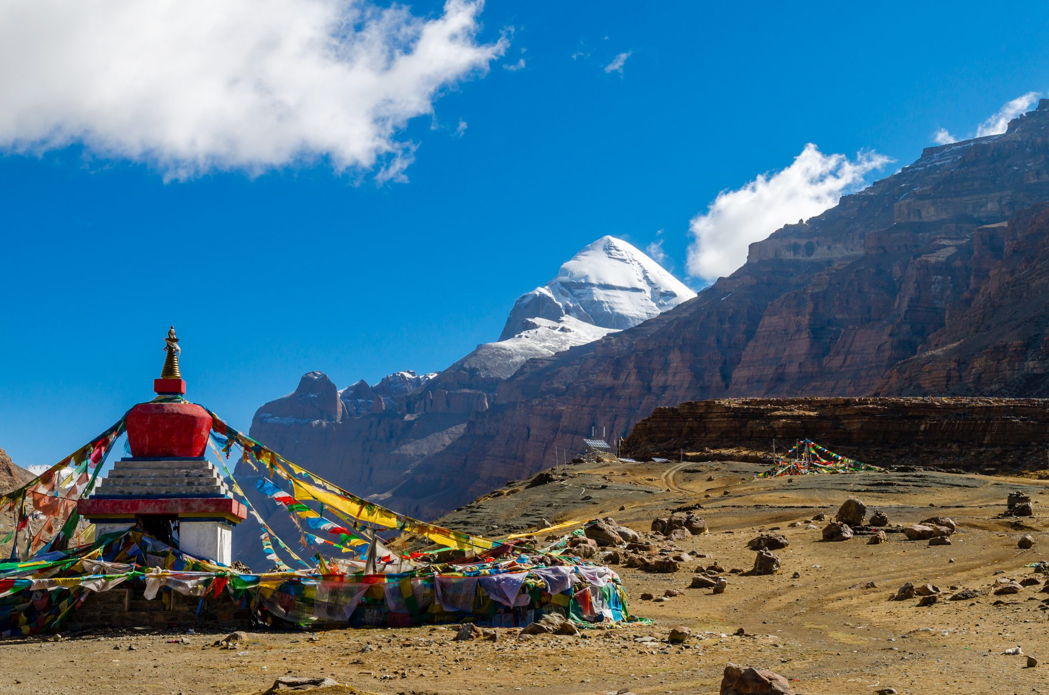 Himalayan Expedition, Tibet, New Zealand and Nepal