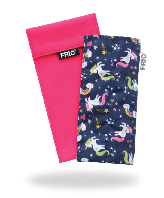 Frio Collection Unicorn Wallet